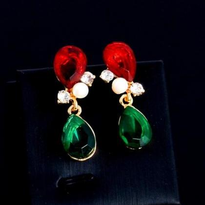Jewelry Set for Women Christmas Fas..