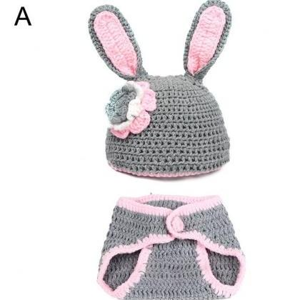 Baby Shower Gifts Rabbit Outfit Pre..