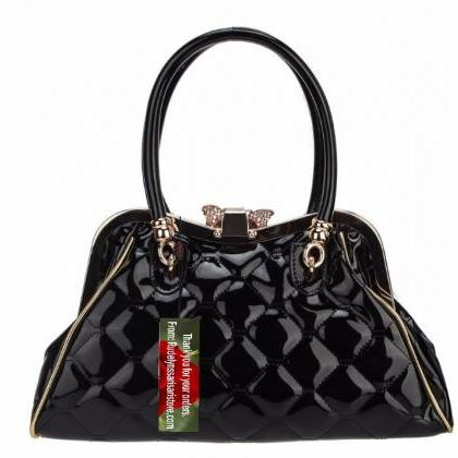 Luxury Bags for Women with Butterfl..