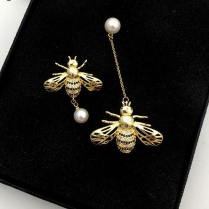 Hot Fashion Bee Jewelry for Women 1..