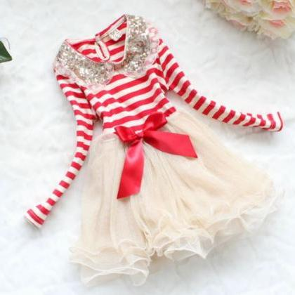 Christmas Dress for 9-12 Months Inf..