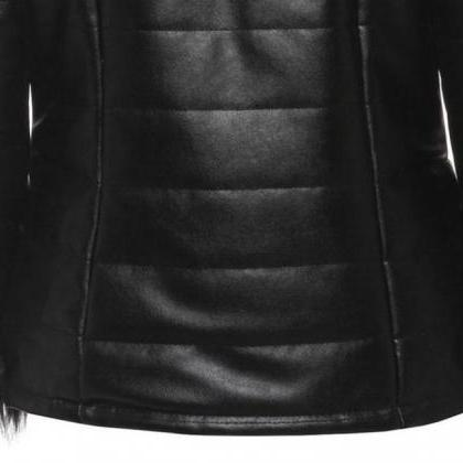 Pretty Black Jackets for Women with..
