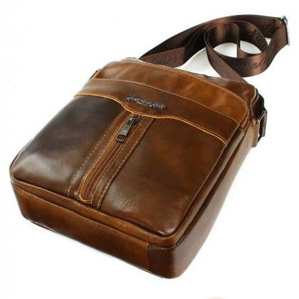 New Arrival Genuine Leather Men Sho..