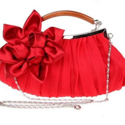 Red Clutch for Women Ready to Ship ..