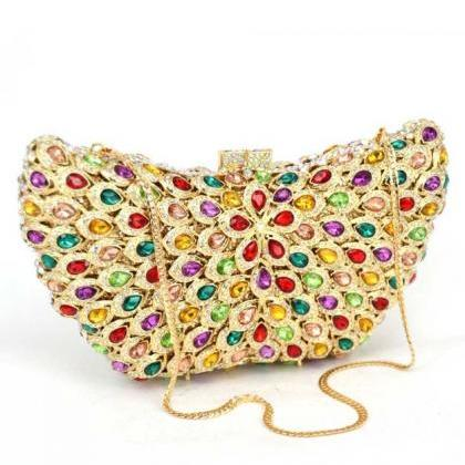 Free Shipping Clutch for Women Luxu..