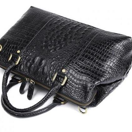 Vogue Black Leather Bags for Women ..