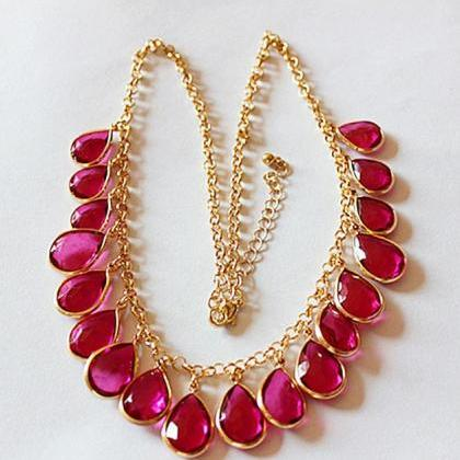 New Fashion for Women Hotpink Acces..