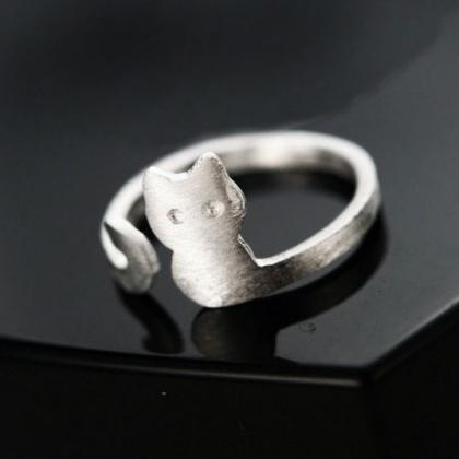 New Pure 925 Sterling Silver Rings ..