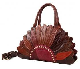 Floral Purse for Wom..