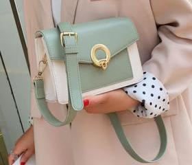 Green Bags for Women..
