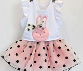 2 pcs/set Girls Matc..