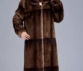 Brown Overcoat Therm..