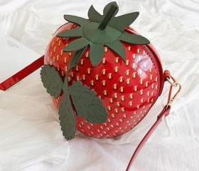 Strawberry Bags for ..