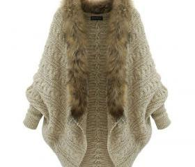 Knitted Cardigan for..