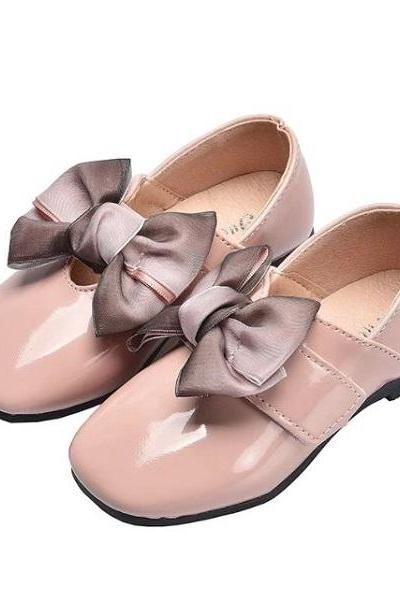 Rsslyn naked Pink Shoes for Little Girls and Tweens