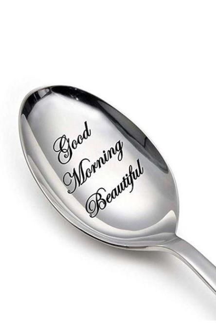 RSSLyn KItchenware Special Gifts Stainless Steel Spoons RudelynsSariSariStore.com Special Love Messages-Engagement Proposal Surprise