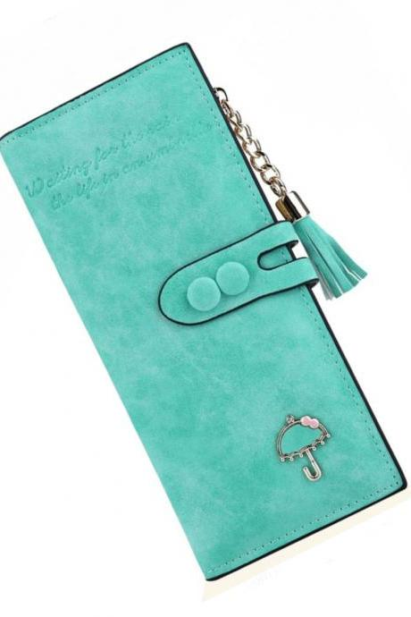 Card Holder Wallets for Women 25 Slots Organized Card Holder Wallets for Women