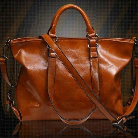 Leather Bags for Women Motorcyle Style PU leather Purse for Women
